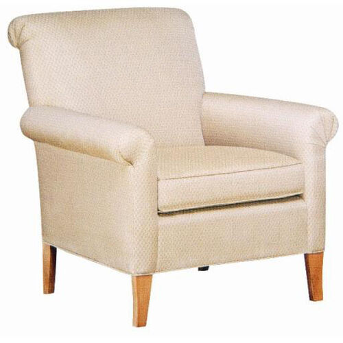 Our 2485 Lounge Chair w/ Upholstered Spring Back & Seat - Grade 1 is on sale now.