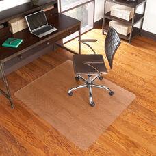 36'' x 48'' Hard Floor Chair Mat
