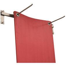 ArmaSport Wall Mat Hanger - 5 Mat Capacity