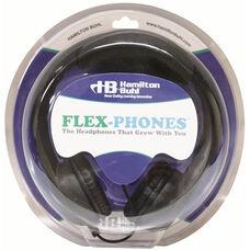 Foam Flex-Phones - Black
