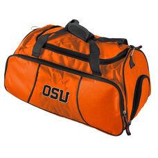 Oregon State University Team Logo Athletic Duffel