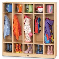 MapleWave Coat Locker