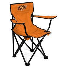 Oklahoma State University Team Logo Toddler Chair