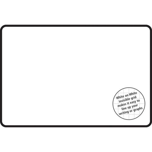 Our Hanging Magnetic Dry Erase Ghost Grid Board is on sale now.