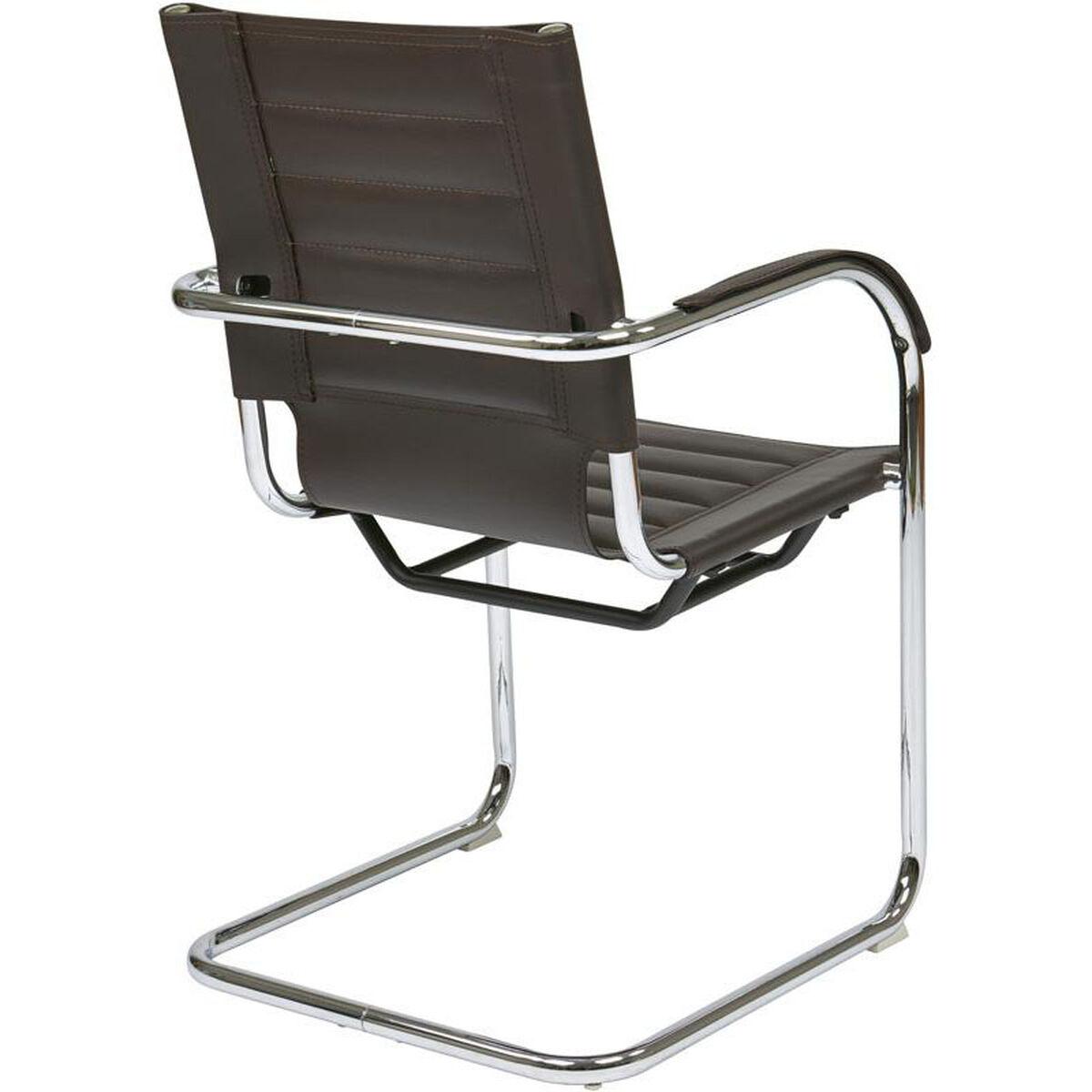 Ave Six Trinidad Guest Chair Tnd945a Es Bizchair Com