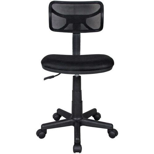 Our Techni Mobili Mesh Task Chair - Black is on sale now.