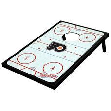 Philadelphia Flyers Tailgate Toss