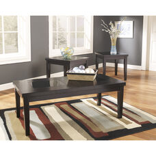 Signature Design by Ashley Denja 3 Piece Occasional Table Set