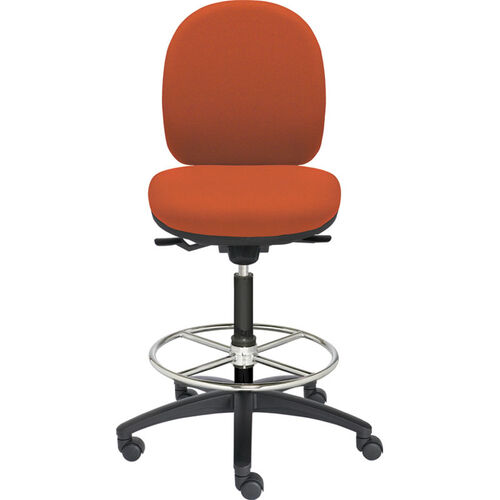 Our Seatwise Tall Height Drafting Stool with Contoured Seat and Back is on sale now.