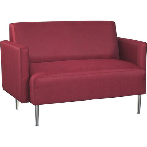 Our Quick Ship Eve Loveseat with Arms is on sale now.