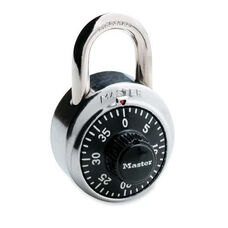 Master Lock Company Combination Lock