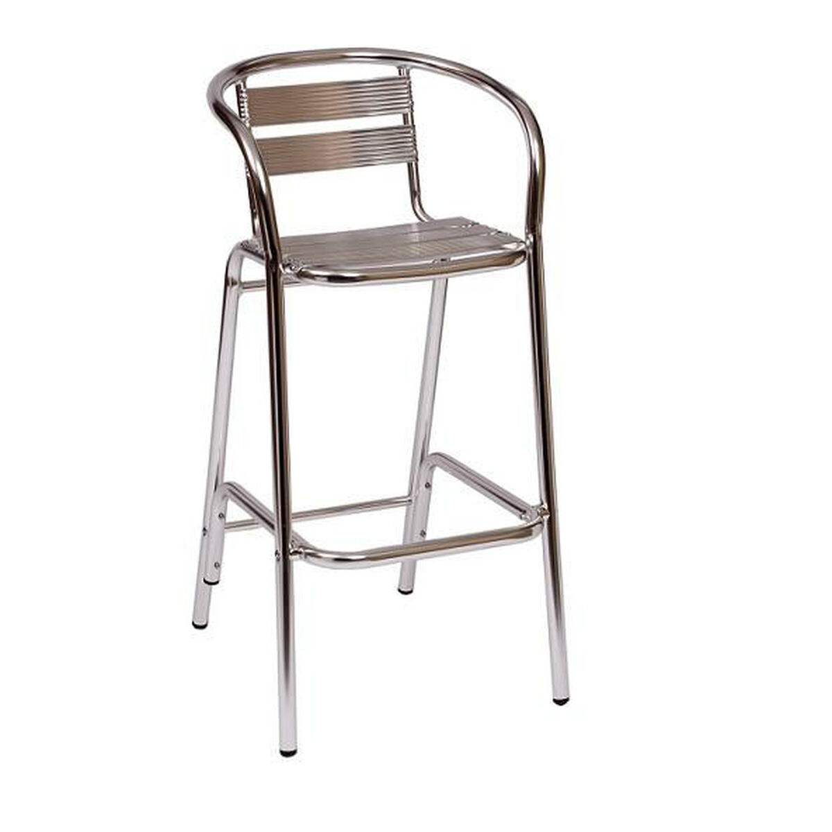 Our parma outdoor aluminum barstool arms is on sale now