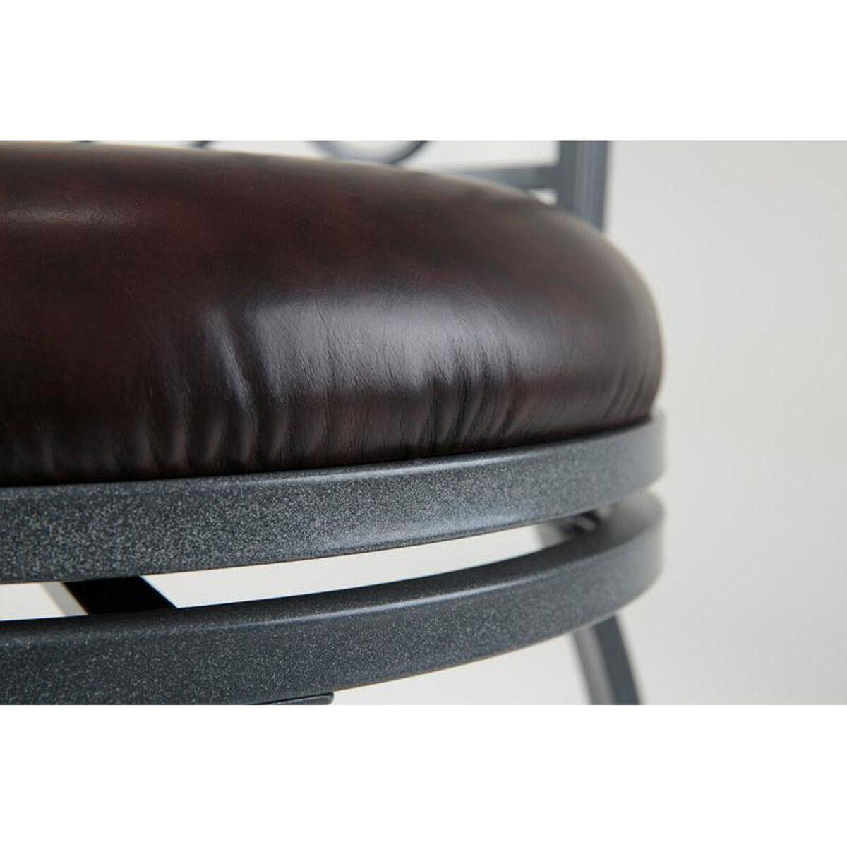 Fashion Bed Group Columbia 30 H Armless Swivel Bar Stool