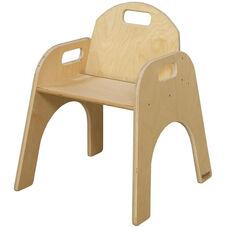 Woodies Stackable 11