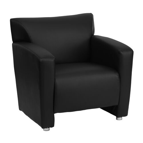Our HERCULES Majesty Series Black LeatherSoft Chair is on sale now.