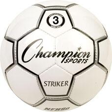 Striker Soccer Ball Size 3