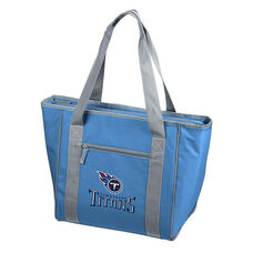 Tennessee Titans Team Logo 30 Can Cooler