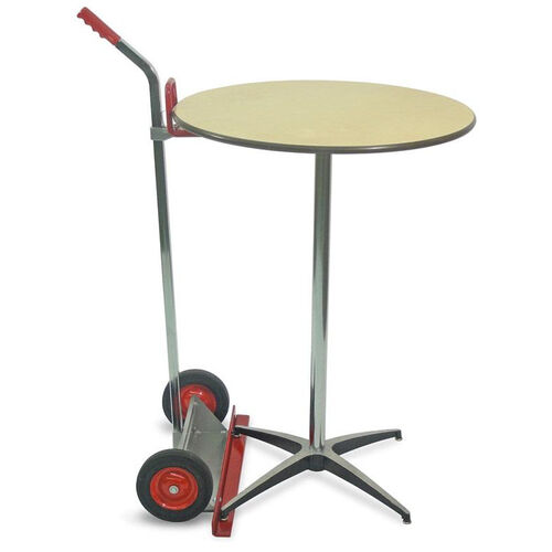 Our Steel Frame Bistro Table Mover with Chrome Plated Handle is on sale now.