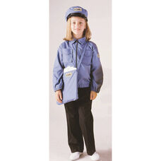 Mail Carrier Role Playing Costume