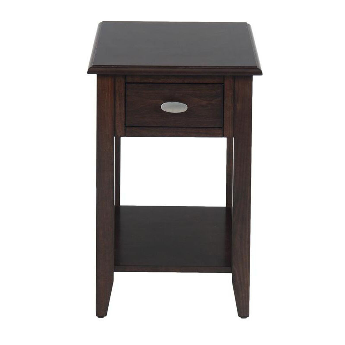small chairside table. Our Merlot Chairside Table For Small Spaces Is On Sale Now. N