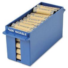 Mmf Industries Porta-Count Extra-Cap. Nickel Trays