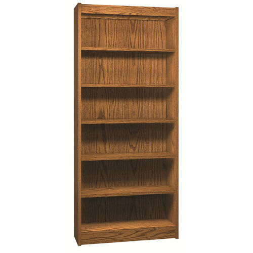 Our 6-Shelf Bookcase Starter is on sale now.