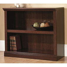 Select Collection 29.875''H Bookcase with Adjustable Shelf - Select Cherry