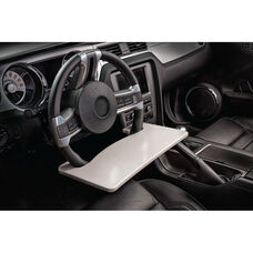 WheelMate Ergonomic Travel Desk - Grey