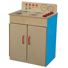 Blueberry Pretend Play Healthy Kids Plywood Classic Range - Assembled - 19.5