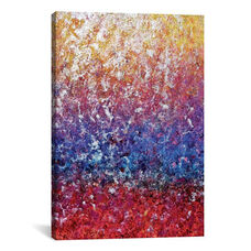 Mystic Hour by Vinn Wong Gallery Wrapped Canvas Artwork