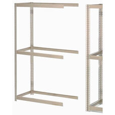 Tan Additional Shelf For Bulk Rack - 36