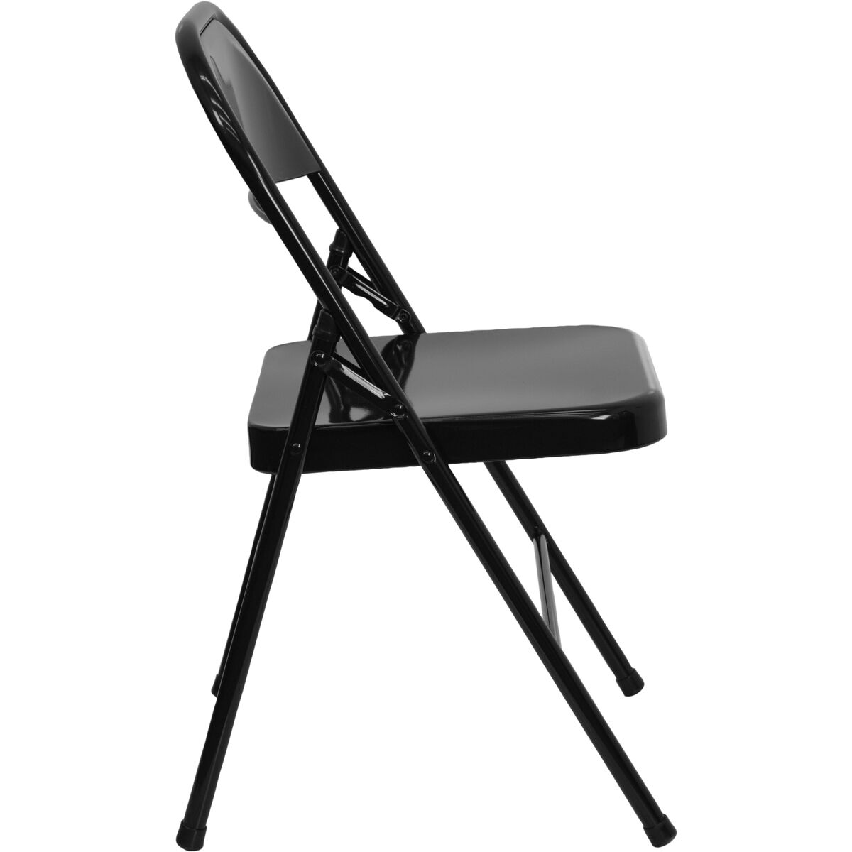 black metal folding chairs. Black Metal Folding Chairs R