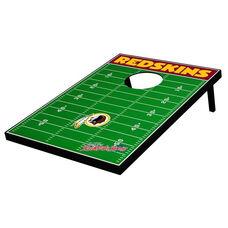 Washington Redskins Tailgate Toss