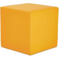 Alera® WE Series Collaboration Seating Cube Bench - 18