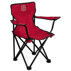 North Carolina State University Team Logo Toddler Chair