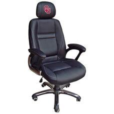 Oklahoma Sooners Office Chair