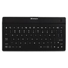 Verbatim Ultra-Slim Bluetooth Keyboard