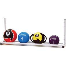 Wall Mount Medicine Ball Rack