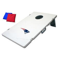 New England Patriots Tailgate Toss 2.0