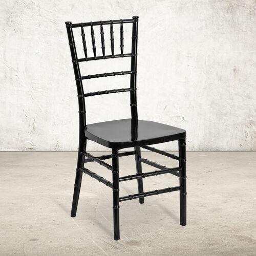 HERCULES PREMIUM Series Resin Stacking Chiavari Chair
