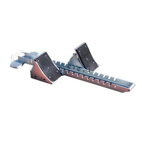 Our Ultimate Aluminum Starting Block with Carrying Handle is on sale now.