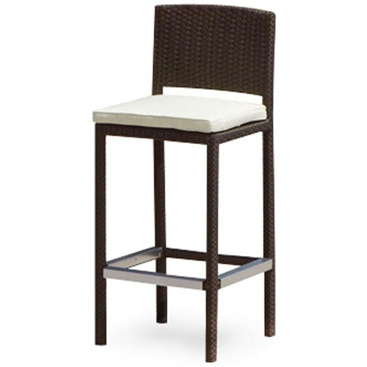 Source Furniture Zen Armless Barstool So 2002 172