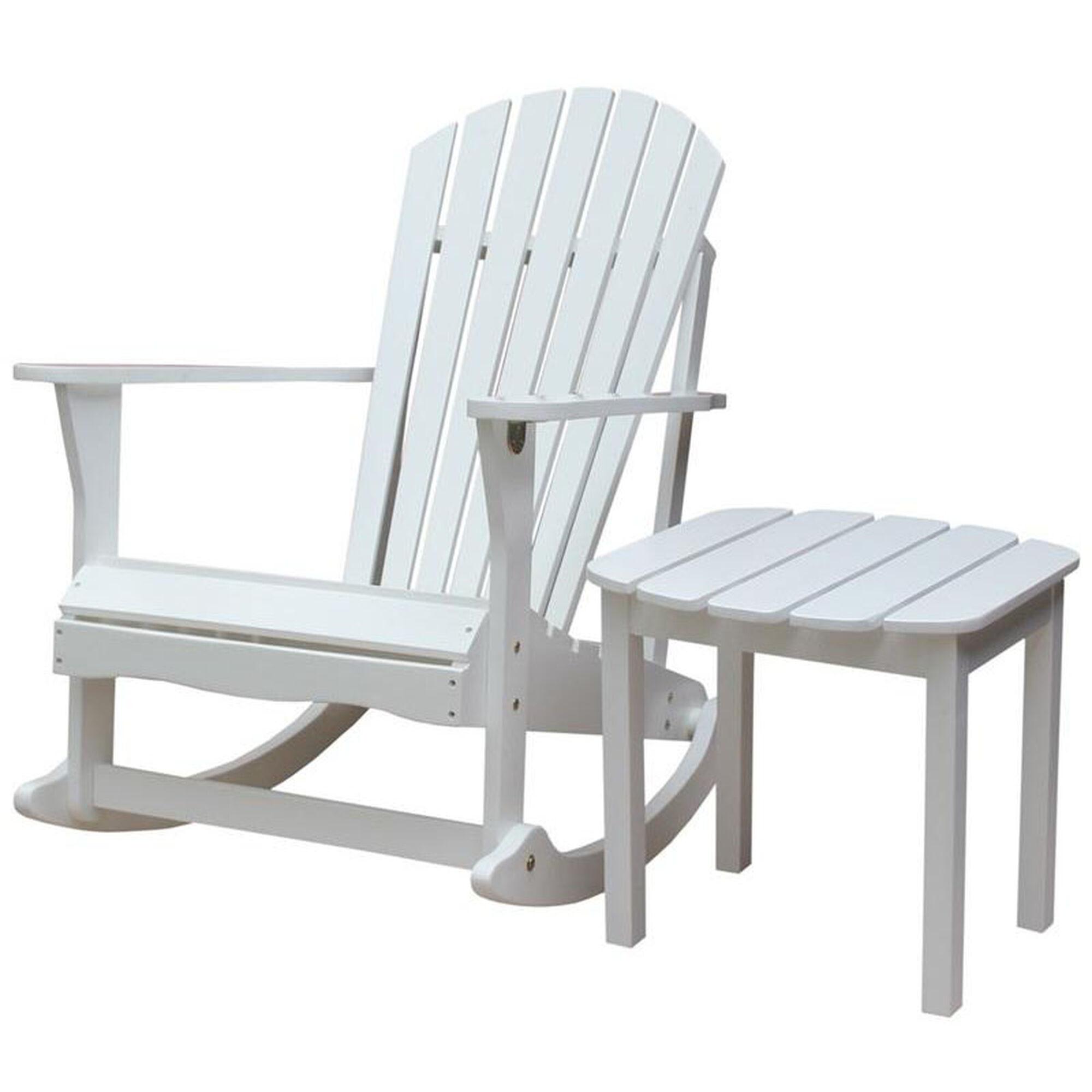 Two Piece Adirondack Chair K 52581 900 Bizchair Com