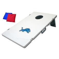 Detroit Lions Tailgate Toss 2.0