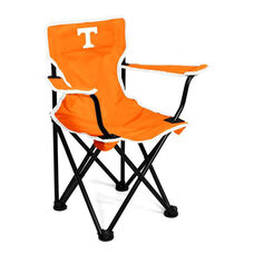 University of Tennessee Team Logo Toddler Chair