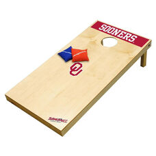 Oklahoma Sooners Tailgate Toss XL