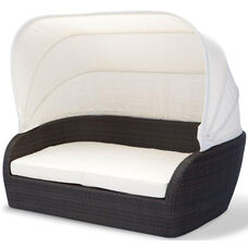St Tropez Day Bed with Canopy