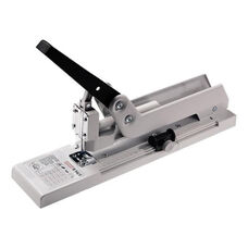 Novus B54 Heavy-Duty Long Arm Stapler - 20 - 170 Sheet Capacity