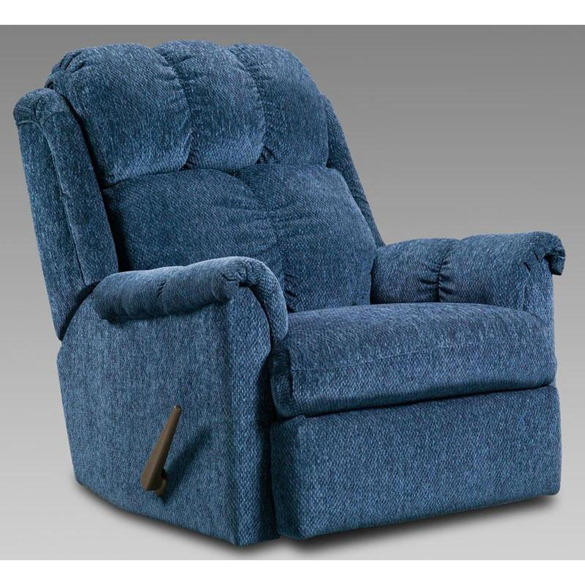 Chelsea home furniture 2100 tbl chel 192100 tbl - Stylish rocker recliner ...