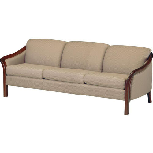 Our Quick Ship 9100 Series Sofa is on sale now.